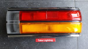 Mazda 323 BD Tail Light