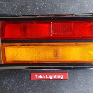 Mazda 323 BD Taillight FJC FM1209-10