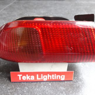 Alfa Romeo 156 Taillight