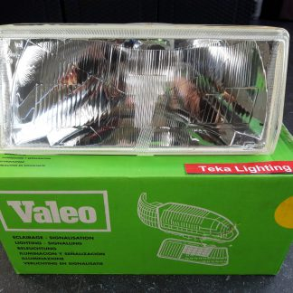 Citroen BX Headlight Valeo 061818