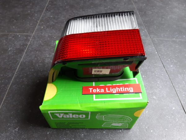 Citroen Xantia Taillight Valeo 086928