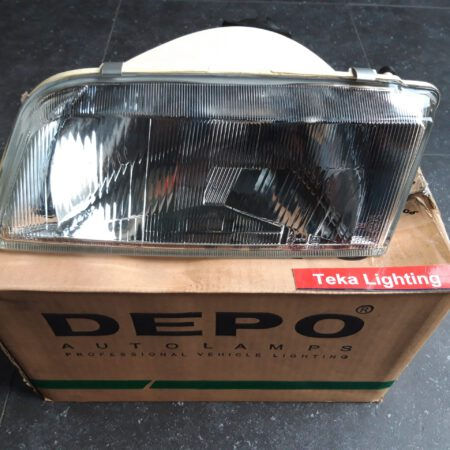 Citroen ZX Headlight Depo 5521104