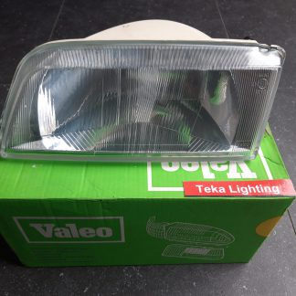 Citroen ZX Headlight Valeo 084518