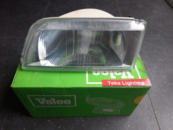 Citroen ZX Headlight Valeo 084518