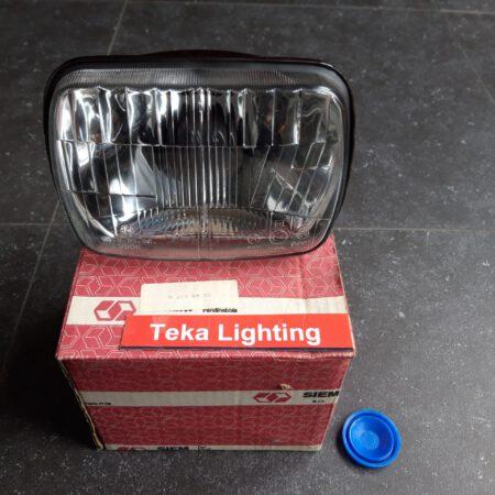Fiat 126 Headlight Siem 825501110
