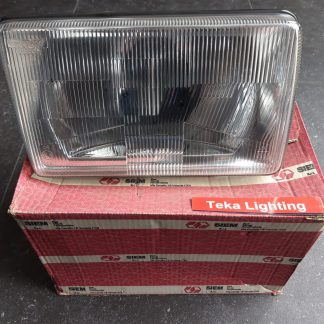 Fiat 131 Headlight Siem 11518.0111.0