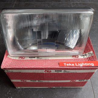 Fiat 131 Headlight Siem 11519.0111.0