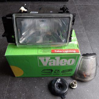 Fiat Tipo Headlight Valeo 063152