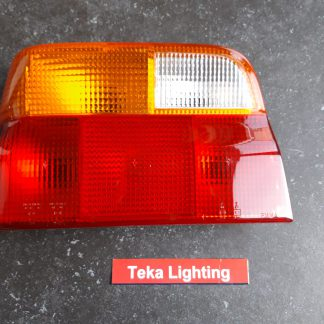 Ford Escort Taillight Magneti 62152