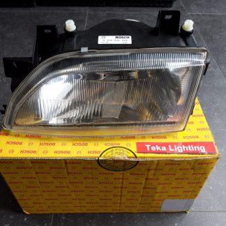Ford Escort Headlight Bosch 0318042313