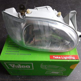 Ford Escort MK7 Headlight Valeo 085745
