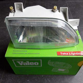 Ford Escort Orion Headlight Valeo 084505