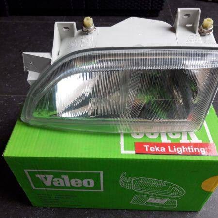 Ford Escort Orion Headlight Valeo 084504