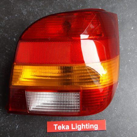 Ford Fiesta MKIII Taillight FIFFT 52119