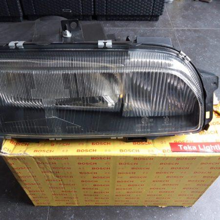 Ford Scorpio Headlight Bosch 0301072106