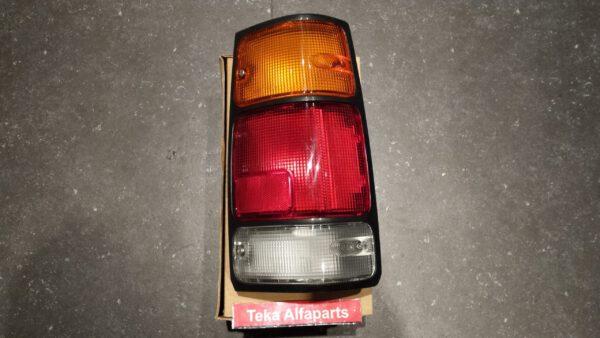 Honda Passport Taillight Nipparts J6319006