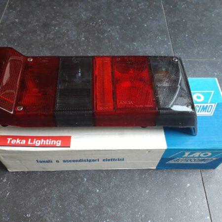 Lancia Y10 Taillight Altissimo