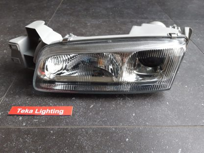 Mazda 626 IV Headlight TYC 203111