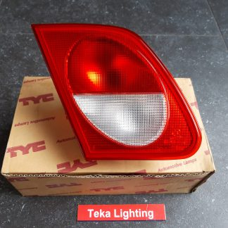 Mercedes E-Klasse Taillight TYC 17-5190-05