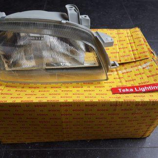 Toyota Carina E Headlight Bosch 0318097114