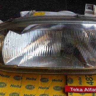 VW Golf III Headlight Bosch 0301034101
