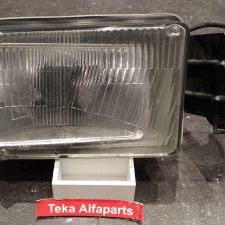 Alfa Romeo Alfetta Headlight