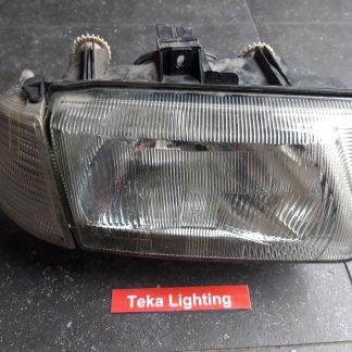 VW Caddy II Headlight