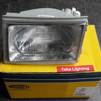 Fiat Croma Headlight Magneti Marelli 712035530009