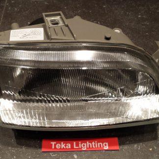 Fiat Punto Headlight TYC 203096