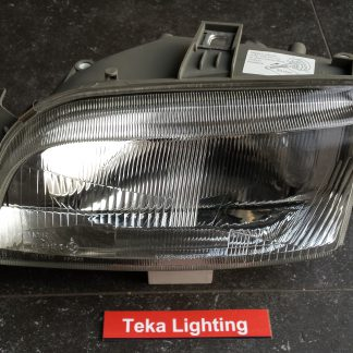 Fiat Punto Headlight TYC 203097
