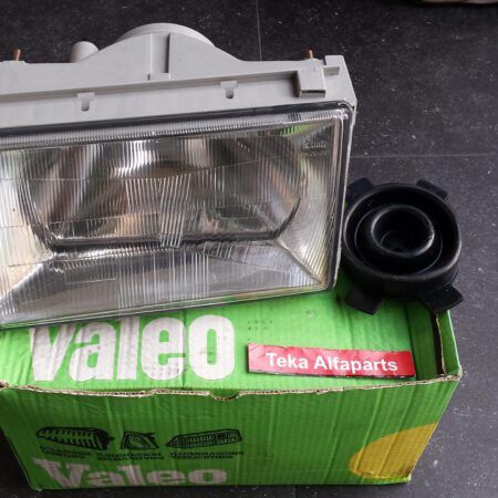Fiat Regata Headlight Valeo 060187