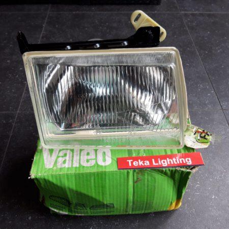 Ford Escort Headlight Valeo 029365