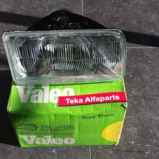 Ford Fiesta MK2 Headlight Valeo 93800083