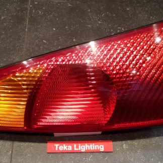 Ford Focus MK1 Taillight 0374D