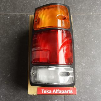 Honda Passport Taillight Nipparts J6319002