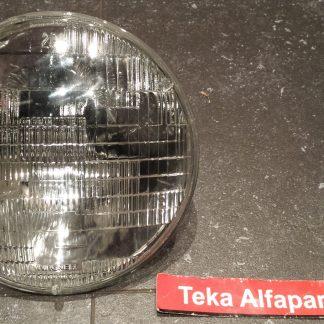 Jaguar E type Headlight Wagner