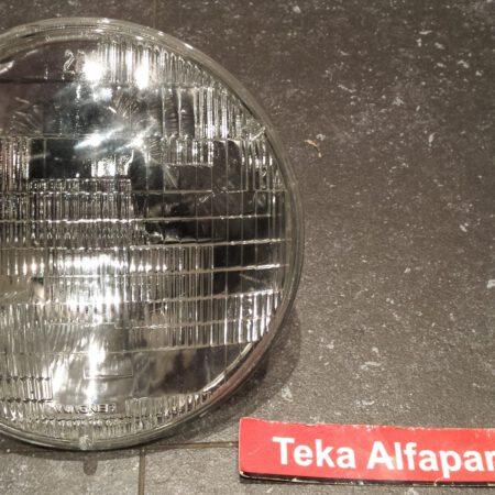 Jaguar E type Headlight Wagner