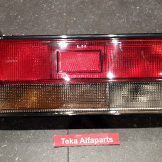 Mazda 323 BG Taillight 012161915L