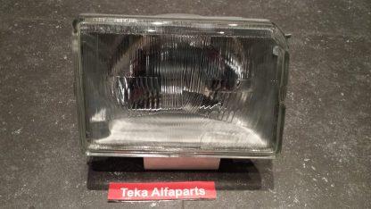 Mazda 323 BD Headlight Denji 7019