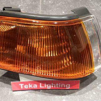 Mazda 323 BG Indicator TYC 181827