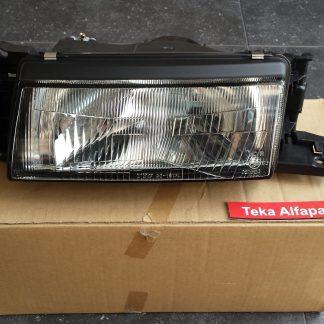 Mazda 323 BG Headlight TYC 201613