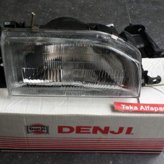 Mazda 323 Familia Headlight Denji DJ-MZ705