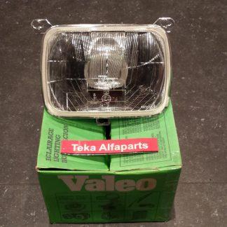Mazda 323F Headlight Valeo Cibie 7270005