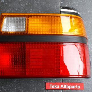 Mazda 626 GC Headlight TYC 11-1577