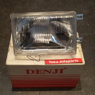 Mazda 626 Capella Headlight Denji DL7022