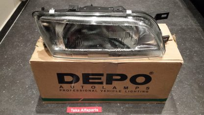 Nissan Almera N15 Headlight Depo 215-1168