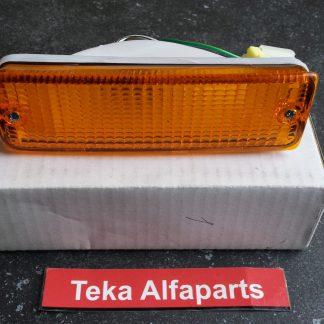 Nissan Micra K10 Lucid 01-215-1651L