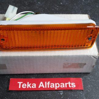 Nissan Micra K10 Indicator Lucid 01-215-1651