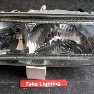 Nissan Primera Headlight DJauto MNS341G1L2