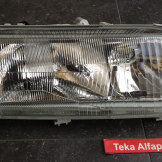 Nissan Primera Headlight Depo 2151141